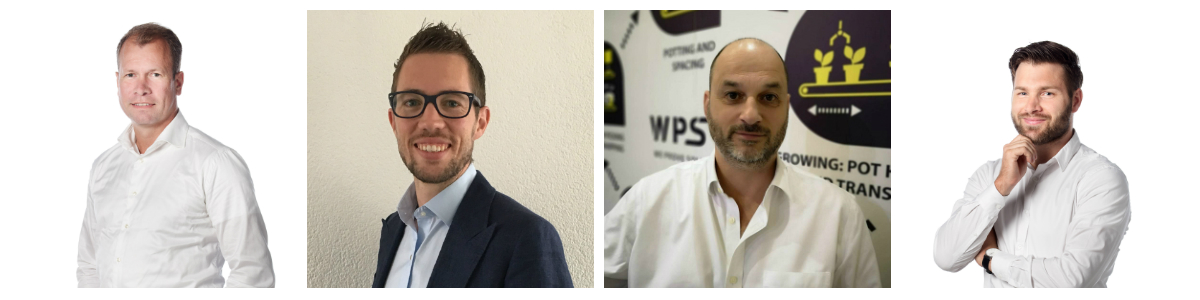 Sales team WPS